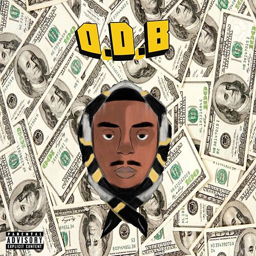 ODB (Ol'dirty Bastard) by Oba