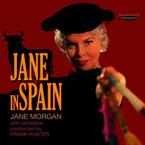Jane in Spain by Jane Morgan