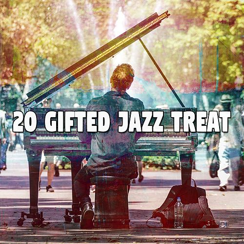 20 Gifted Jazz Treat de Bossanova