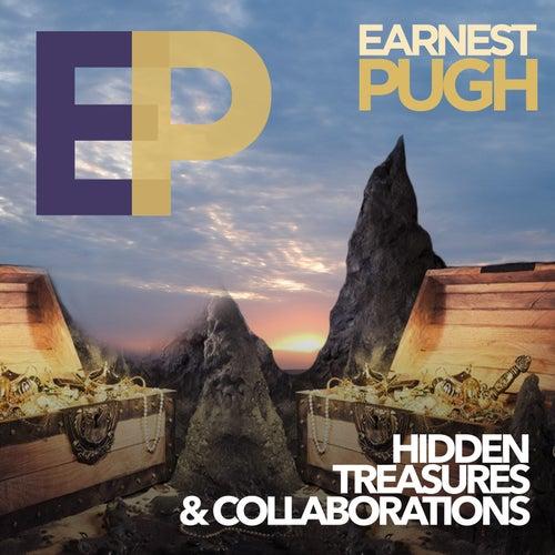 Hidden Treasures & Collaborations de Earnest Pugh