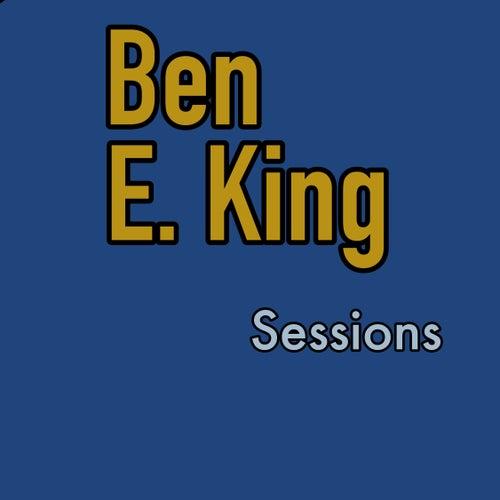 Ben E. King Sessions (Live) de Ben E. King