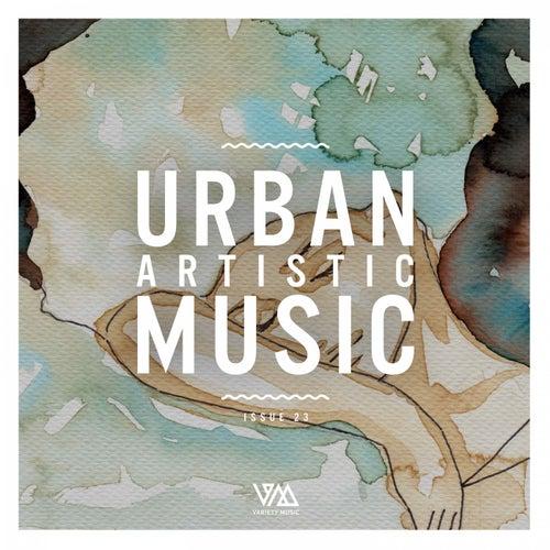 Urban Artistic Music Issue 23 von Various Artists