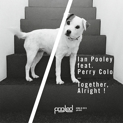 Together , Alright von Ian Pooley