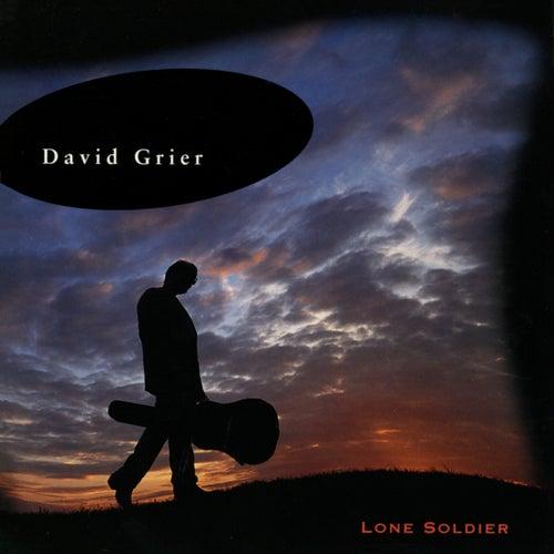 Lone Soldier de David Grier