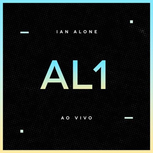 Al1 Ao Vivo by Ian Alone