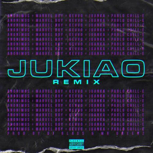 Jukiao Remix de Anonimus