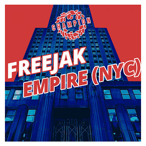 Empire (NYC) by Freejak
