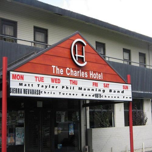 Live At The Charles '81 (Live) de Matt Taylor