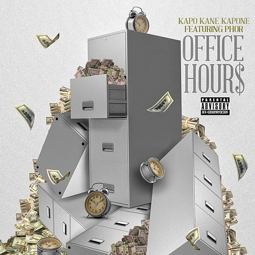 Office Hour's by Naughty