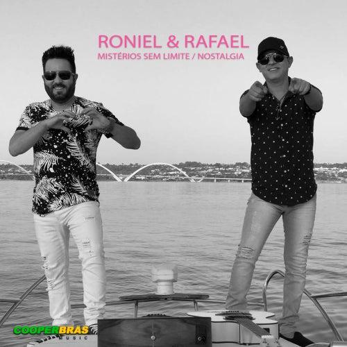 Mistérios Sem Limite by Roniel