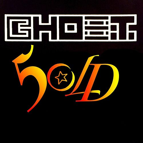 Ghost Gold von Ghost