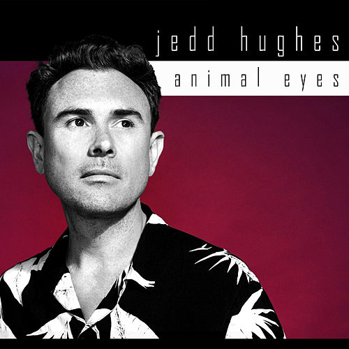 Animal Eyes by Jedd Hughes