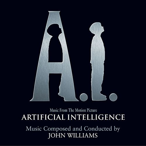 Music From The Motion Picture A.I. de A.I. Soundtrack
