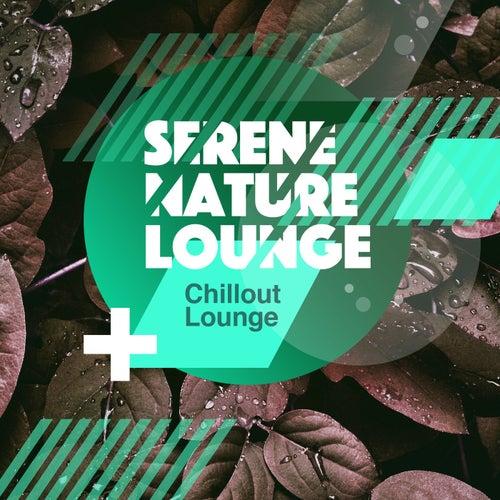 Serene Nature Lounge von Chillout Lounge