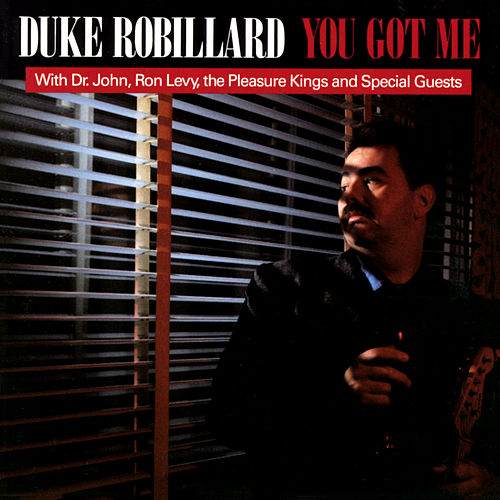 You Got Me by Duke Robillard