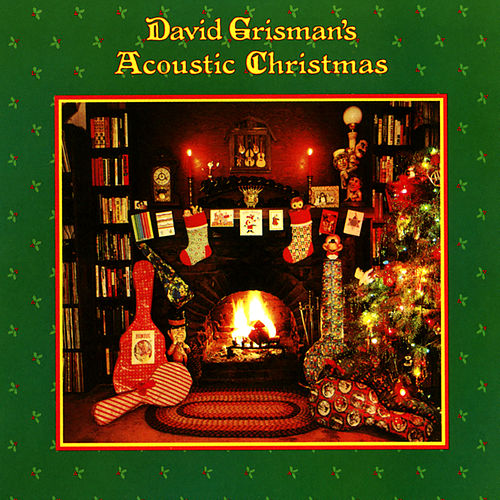 Acoustic Christmas by David Grisman