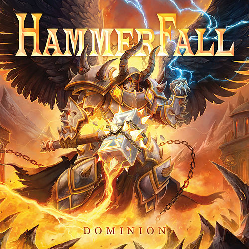 One Against The World von Hammerfall