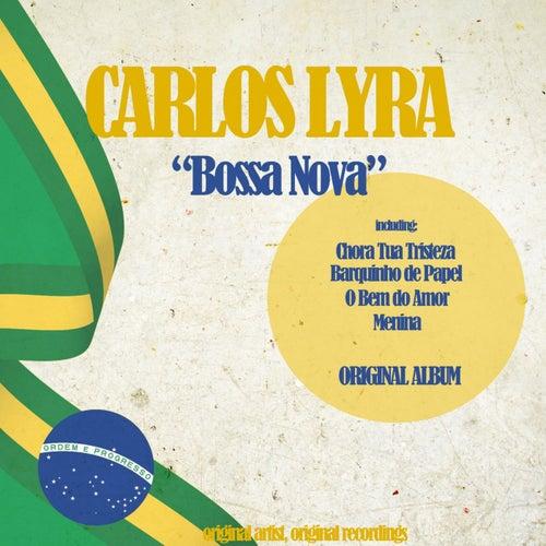 Bossa Nova (Remastered) von Carlos Lyra