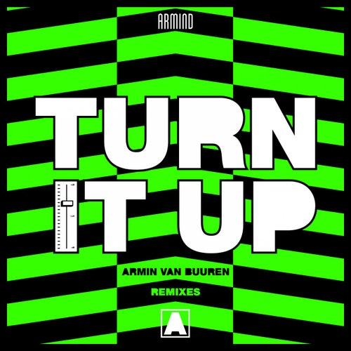Turn It Up (Remixes) von Armin Van Buuren