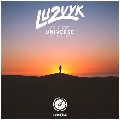 Universe by LU2VYK