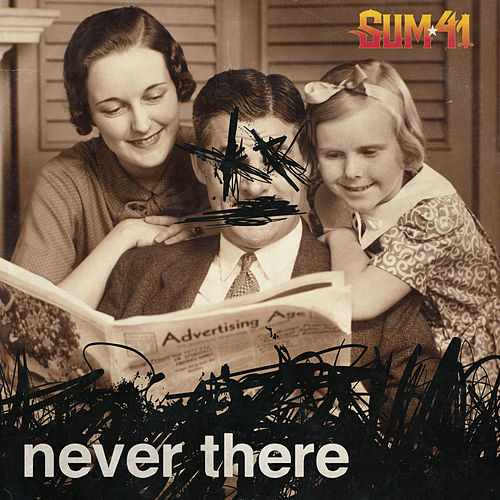 Never There de Sum 41