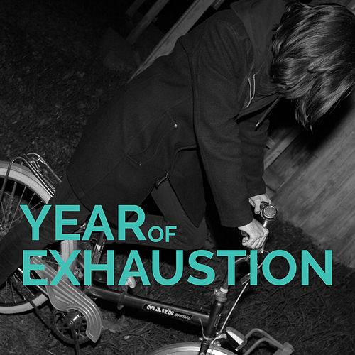 Year Of Exhaustion von He Told Me To