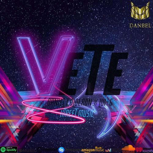Vete (feat. Lui-G) von Danbel