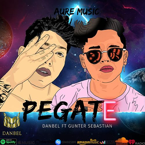 Pegate (feat. Gunter Sebastian) von Danbel