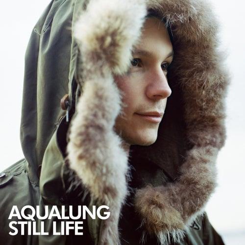Still Life de Aqualung