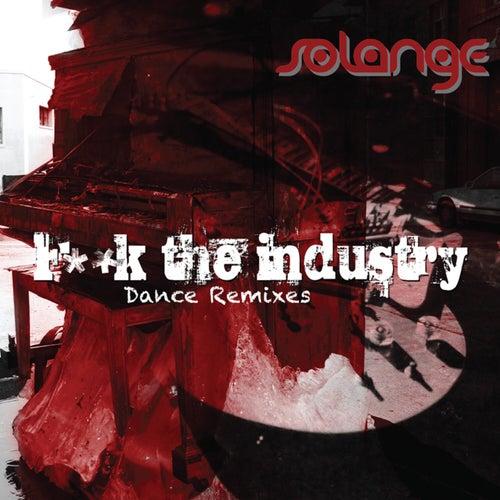 F**k The Industry de Solange
