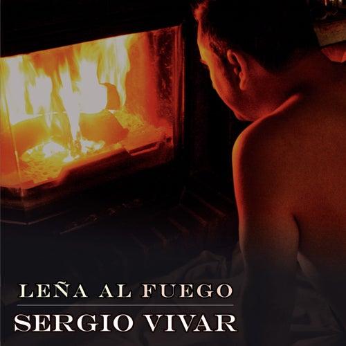 Leña al Fuego von Sergio Vivar