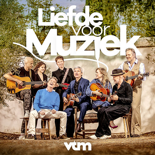 Liefde Voor Muziek 2019 (Live) de Various Artists