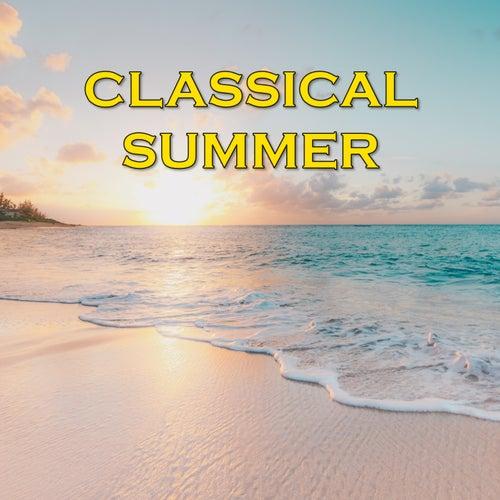 Classical Summer von Various Artists