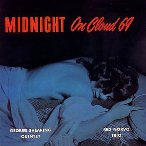 Midnight On Cloud 69 by George Shearing