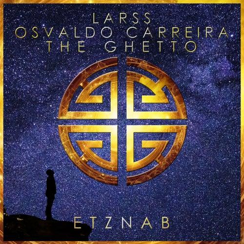 The Ghetto (Radio Edit) de Larss