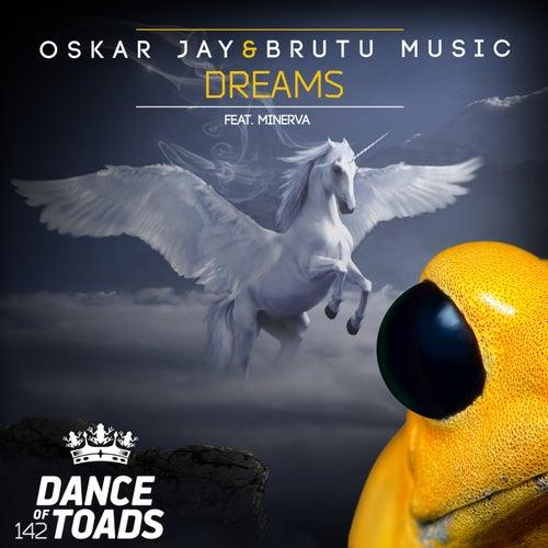 Dreams (feat. Minerva) by Oskar Jay