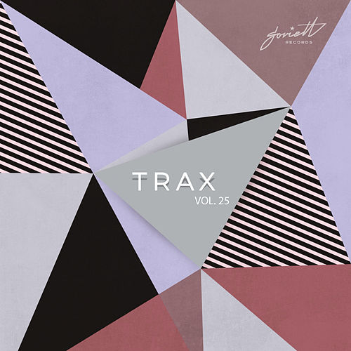 Soviett Trax, Vol. 25 - EP by Various Artists