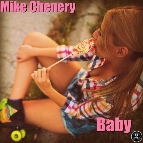 Baby von Mike Chenery