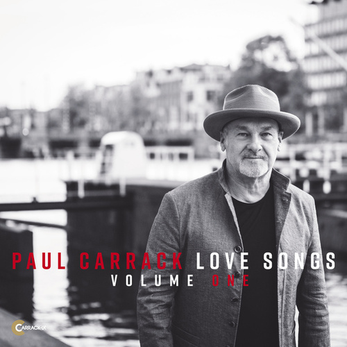 Love Songs, Vol. 1 de Paul Carrack