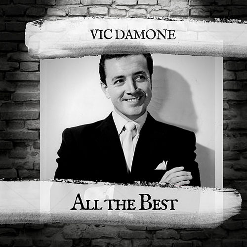 All the Best von Vic Damone