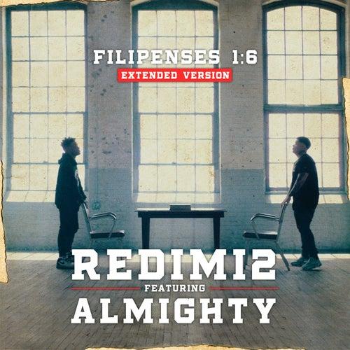 Filipenses 1:6 (Extended Version) de Redimi2