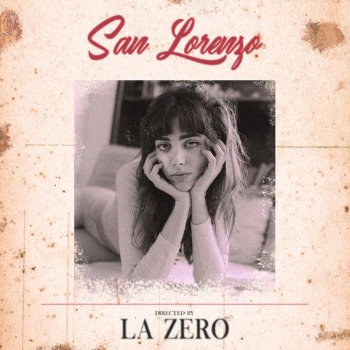San Lorenzo by Paul Oakenfold