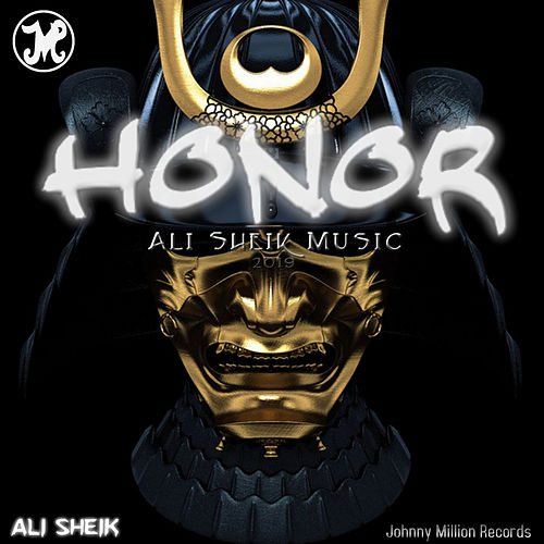 Honor by Ali Sheik