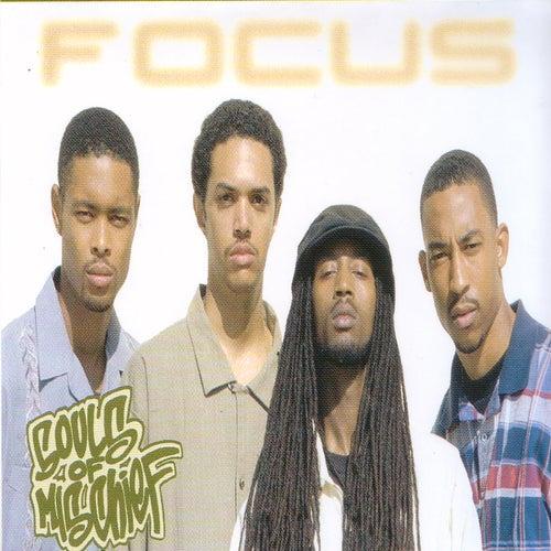 Focus de Souls of Mischief
