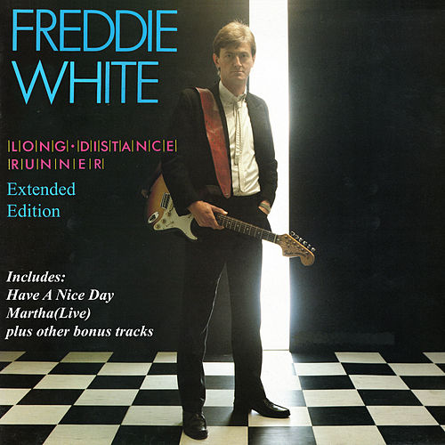 Long Distance Runner de Freddie White