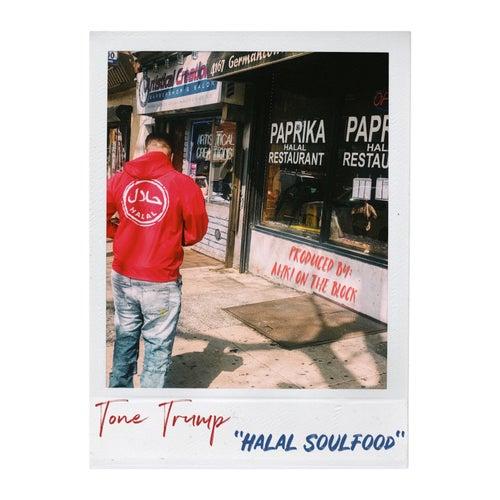 Halal Soulfood di Tone Trump