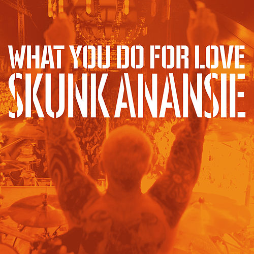 What You Do for Love by Skunk Anansie