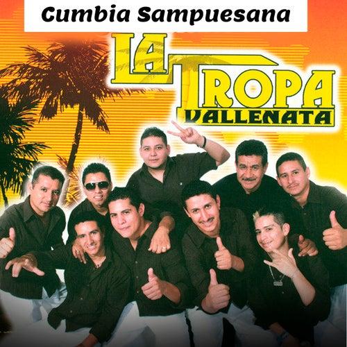 Cumbia Sampuesana by La Tropa Vallenata