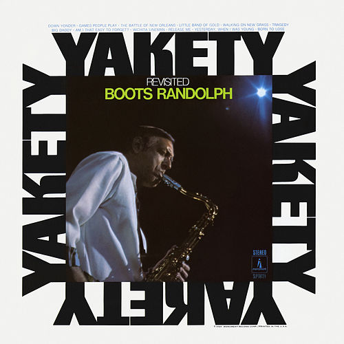 Yakety Revisited de Boots Randolph