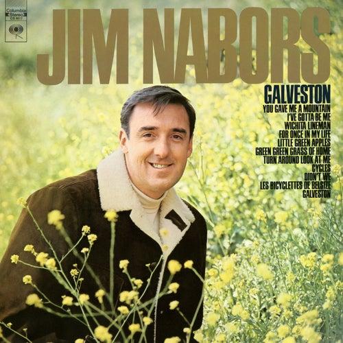 Galveston by Jim Nabors